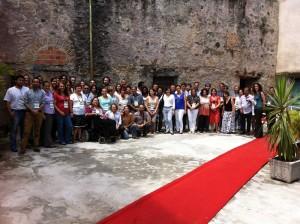 Encuentro Iberoamericano de Movilidad y Accesibilidad al Patrimonio Cultural y Natural