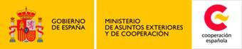 Logo Ministerio Asuntos Exteriores y Cooperación