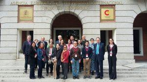 2018-11-15-Jornadas Iberoamericanas sobre patrimonio accesible